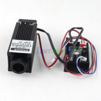 Focusable 250mW 300mW 400mW 980nm IR Infrared Laser Diode Module w/TTL