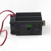 3350 980nm 50mW Infrared Focusable Laser Module