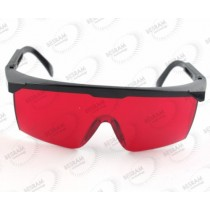 Temp-BG 405nm 445nm Blue 532nm Green Laser Eyewear Protection Goggles Safety Glasses
