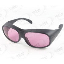 ATD-33 740nm-850nm OD5+ 780nm--830nm OD6+ Laser Protective Goggles Safety Glasses CE
