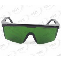 2940nm OD4+ Far IR Infrared Laser Protective Goggles Safety Glasses T=30% CE IPL
