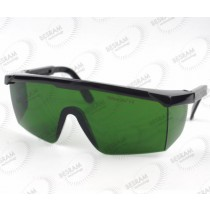 EP-ERL 2940nm OD4+ Far IR Infrared Laser Protective Goggles Safety Glasses T=30% CE IPL