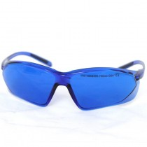 EP-11 UV Red Laser Protective Glasses  Goggles Eyewear 190nm-400nm 580nm-760nm OD4+ CE
