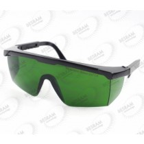 EP-12-5 190-400&950-1800nm Laser Protection Goggles