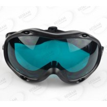 EP-2-10 190-380 & 600-760nm Laser Protective Goggles CE OD5+