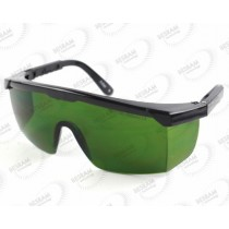 OD4+ CE IPL full wavelength 190nm-2000nm Protective glasses Safety Goggles