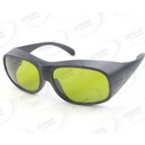 ADY-33 740nm-1100nm OD5+ 780nm-1070nm OD7+ Laser Protective Goggles Safety Glasses