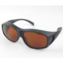 EP-1A-9 190-540&900-1700nm Laser Protective Glasses Goggles CE