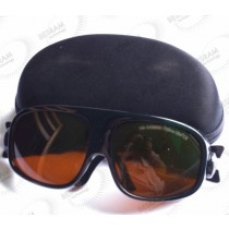 EP-1-11 190-540 & 800-1700nm Laser Protective Goggles Glasses OD4+