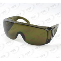 PB-IPL 190nm-2000nm OD4+  IPL Laser Lighting Protective Safety Glasses Goggles CE