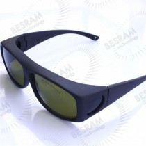 EP-IPL-3-9 IPL 800nm-808nm-980nm-1064nm-2000nm OD4+ IR Light Beauty  Protective Goggles Glasses