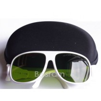 EP-8-1 190-470&800-1700nm Laser Glasses Goggles Protection OD5+ Eyewear CE
