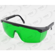 Temp-RGI 460nm-700nm&800-2000nm Laser Protection Glasses Goggles