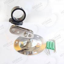 12mm 14.5mm 16mm 18mm 22mm 25mm Holder + Adjusable Mount