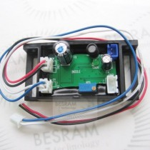 Power Supply Driver 450nm 445nm 473nm Blue Laser Diode TTL 12V 1.2A 50mw-1000mw