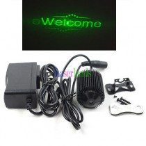 532nm 10mW Green Laser Module Welcome Stage Lighting
