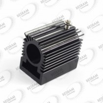 12mm Holder/Clamp/Mount Heatsink Cooling Laser Module  20x27x32mm