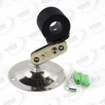 18mm Heatsink + Adjustable Laser Module Mount