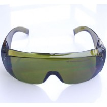 EP-5-6 190-450&800-2000nm OD4+ Laser Protective Glasses Goggles
