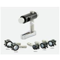 3-Axis Industrial Metal Bracket/Fixer/Supplier/Base fo Laser Module Cardan Shaft