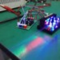 250mw RGB Red Green Blue Combined laser White Laser Module Stage Lighting Mini