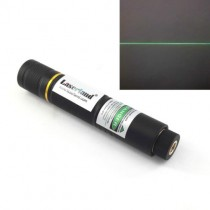 Low Temp use Waterproof 510nm 10mW Green Line Cross Laser Diode Module Locator