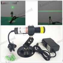 22100 532nm 10mw Green Laser Dot Module for Cutting Engraving Machines