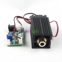 3350 510nm 515nm 10mW 30mW 50mW 100mW Green Line Focusable Laser Module