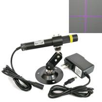 16*120 405nm 20mW 50mW 100mW 150mW 200mW Cross Laser Module