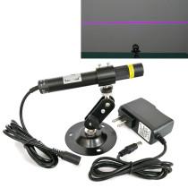 16*120mm 405nm 20mW 50mW 100mW 150mW 200mW Line Laser Module