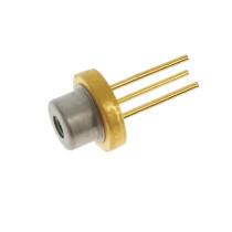 Nichia NDV4212 120mW 405nm Laser Emite Diode Cut Pin TO18 5.6mm used