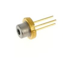 5pcs QSI 650nm 5mw 50 degree 5.6mm TO-18 N-type pin laser diode LD glass