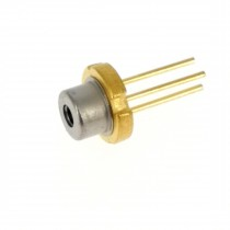 OSRAM PLT5510 5.6mm 515nm 10mW Laser Diode