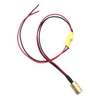 8*13mm 10mW 780nm Dot Focusable Laser Module 3-5vdc