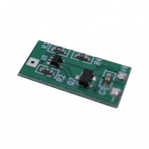 3-5v Laser Diode Constant Current 9*16mm Power Supply Driver 0-200mA with Operational Amplifier