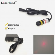 14*48mm 650nm 5mW 50mW 100mW 200mW Red Dot Laser Module Focusable