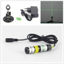 18*75mm 532nm 10mW 20mW 30mW 50mW Green Cross Laser Module