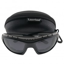 Enhanced Polarized Glasses Protection Goggles for after Operation Use