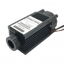 3380 3.2W 4W 980nm Infrared Dot  Focusable Laser Module 12VDC w/TTL