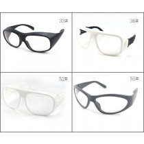 LP-ERL 2940nm O.D 6+ IR Infrared Laser Protective Goggles Safety Glasses CE