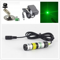 18*75mm 532nm 20mW 30mW 50mW Green Dot Laser Module