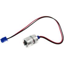 450nm 80mW Blue Dot Laser Module dc5v 12*15mm