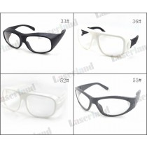 LP-CHP OD6+ CO2 Laser Protective Goggles Safety Glasses CE
