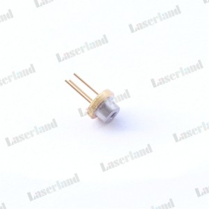 SONY SLD3235VF 5.6mm 100mW CW 405nm Violet/Blue Laser Diode LD TO18