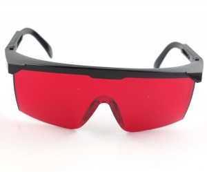 Temp-BG 405nm 445nm Blue 532nm Green Laser Eyewear Protection Goggles Safety Glasses