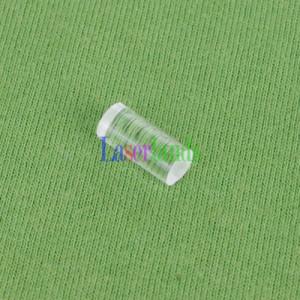 10pcs 110 degree Cylinder Optical Glass Line Lens for Laser Module Diode