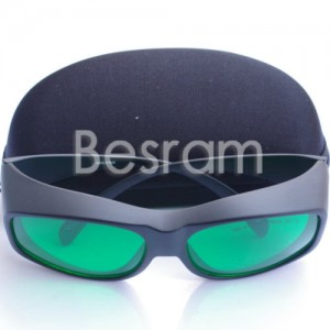 EP-13-9 190-470&610-760nm Laser Protective Goggles Glasses CE