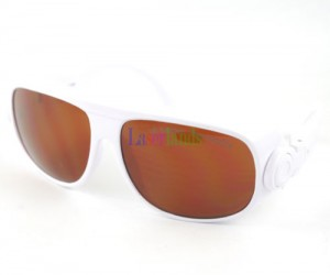 EP-1A-1 190nm-540nm & 900nm-1700nm OD4+ Laser Protective Goggles Glasses