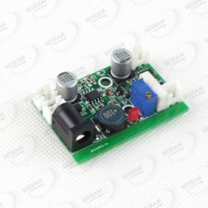 12VDC TTL 1W-2W Blue Laser Diode Driver Power Supply