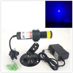 22100 450nm 80mw Blue Laser Dot Diode Module